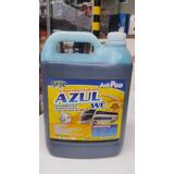 Azul Wc - Limpieza De Baños Quimicos