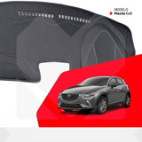 Tapete Protector D Tablero Exclusivo Mazda Cx3  2016 Al 2020
