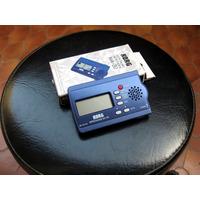 Metrónomo Korg Ma-30,compases,audio,gen.notas.made In Japan