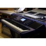 Teclado Órgano Casio Profesional Mz-x500 Nuevo