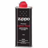 Fluido Liquido Recarga Original Para Encendedor Zippo Surco