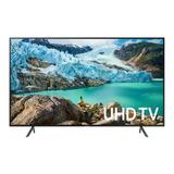 Tv Samsung 55 Uhd 4k 2019 Ru7100 Bluetooth Nuevos Sellados
