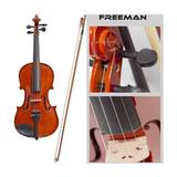 Violín 4/4 Frv50, Freeman Classic