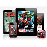 Comics Virtuales / Digitales De Marvel / Dc / Otros