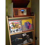 Oferta Mueble Para Discos Vinilo - Tocadisco Melamine 18mm