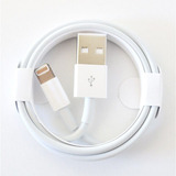 Lightning Cable Original Apple A1480 iPhone 8 iPad AirPods