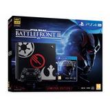 Ps4 Consola Play Station 4 Pro Edición Battlefront