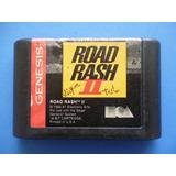 Cartucho De Sega Genesis, Road Rash 2