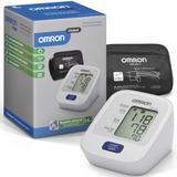 Tensiometro Digital De Brazo Omron Hem-7120+5 Años Garantia