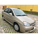 Suzuki Aerio Sedan 2007 Full Equipo.