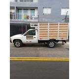 Mudanza Y Transporte Económica Taxi Carga Fletes Lima Provin