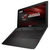 Super Laptop Asus Rog Gl552jx I7 4 Generacion Hq 2.00 3.80 G