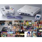 Juegos De Sega Dreamcast (todo Retro Juegos)