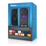 Roku Express | Hd Streaming Media Player Masplay