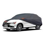 Cobertor Decamioneta Mitsubishi Asx Auto/funda/impermable