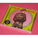 Miley Cyrus Younger Now - Nuevo Sellado - En Stock - Emk