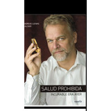 Andreas Kalcker Libro Salud Prohibida