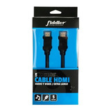 Cable Fiddler Fd-3350pro Hdmi Extra Largo 5mts