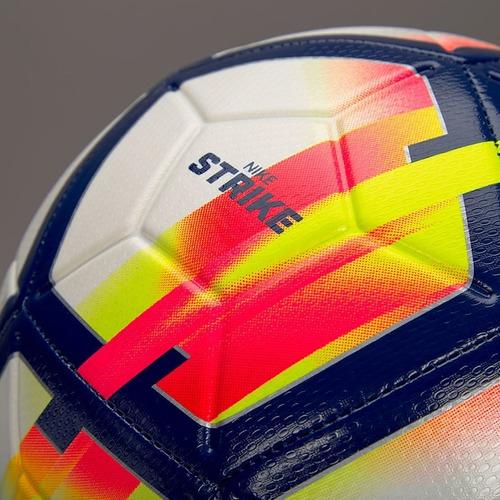 Balones Nike Modelo Strike Premier League Nuevos Originales. Precio  S .  260 Ver en MercadoLibre 91f412b367ef0