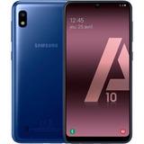 Samsung Galaxy A10 32gb Usado Garantía Tienda