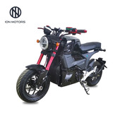 Moto Eléctrica Deportiva Modelo Dragón M6