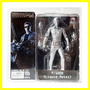 T- 1000 Terminator 2 Judgment Day ( Liquid Metal)