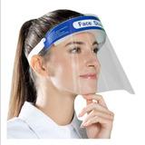 Protector Facial - Face Shield - Mascarilla Careta Mascara