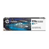 Tinta Hp L0r99al - 974x Cyan Pagewide Pro 452/477/552/577