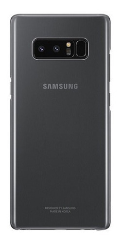 Case Clear Samsung Galaxy Note 8 Oficial Funda