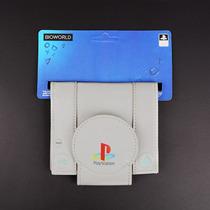 Billetera Sony Playstation (colección, Modelo Oficial) Stock