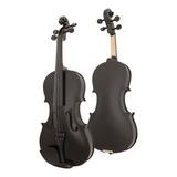 Violin 4/4 Con Estuche Y Acc.