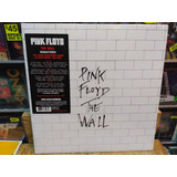 Pink Floyd The Wall 2lp Gatefold Remaster (central Vinilo)