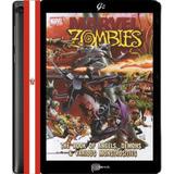 Marvel Zombies Saga Completa - Español