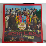 The Beatles - Sgt. Pepper's Lonely Hearts Club Band Box Set