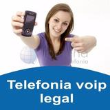 Telefono Monedero Cuide Su Negocio Llamadas Voip 100% Legal