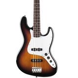 Bajo Electronico Importado Mod Jazz Bass 4 Cuerdas Sb