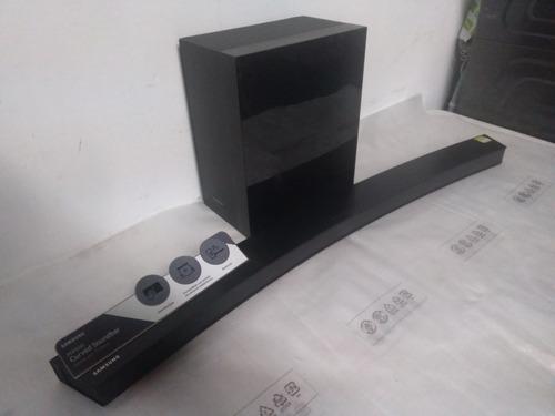 Barra De Sonido Samsung Curvo M4500 260w