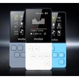 Mp3 - Radio Fm - 4gb / 8gb  Integrado -altavoz