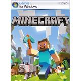Minecraft Premium Original Para Pc - Cuenta Premium