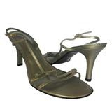 Zapato Mujer 37 Antonio Melani Sandalia Vestir Regalo Navida