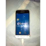 Samsung Sm-j120m Memoria 8.gb Android 5.1.1