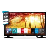 Smart Tv 40 Samsung Nuevos Sellados Somos Tienda