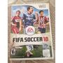 Juego Wii Fifa Soccer10 Nintendo Wi-fi Connection Ea Sports segunda mano  Lima