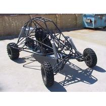 Manual De Fabricacion De Buggy Arenero Kart