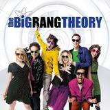 The Big Bang Theory Serie Español Latino En Hd. Gratis