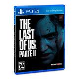 The Last Of Us 2 Ps4 100% Original Nuevo Y Sellado