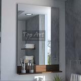 Espejo Para Baño - Mueble De Baño - Decoración