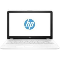 Hp Notebook Hp 15-bs019la, 15.6  Hd, Intel Core I7-7500u 2.7