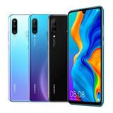 Huawei P30 Lite 256gb 6gb Ram Libre De Fabrica Sellados
