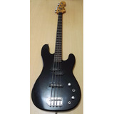 Precision Bass Mad Axe By Aria Pro2, Made In Japan (surco)